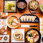 New To Japanese Cuisine? Check Out These Classics!